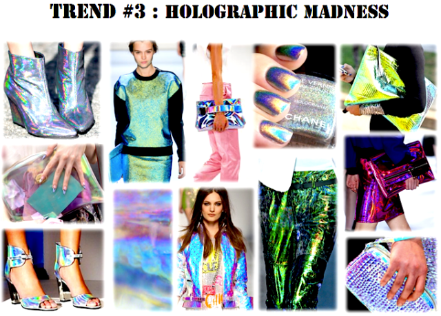 Holographic Madness