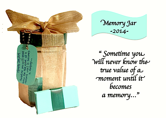 Final Memory Jar Picture